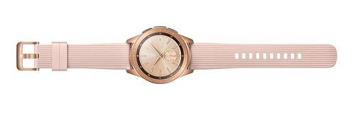 שעון חכם Samsung Galaxy Watch 42mm SM-R815 LTE סמסונג במלאי
