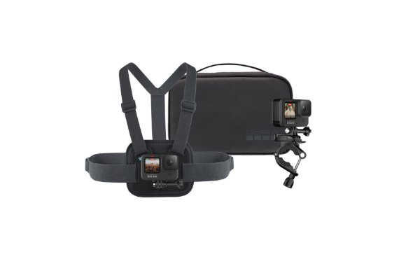 ערכת אביזרים GoPro Sports Kit