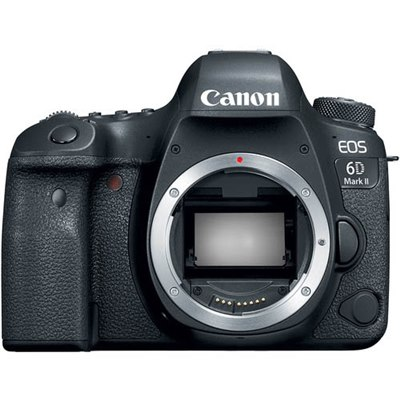Canon EOS 6D Mark II+ 24-105mm f/3.5-5.6
