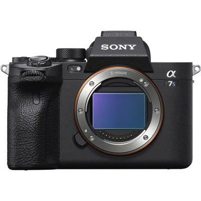 מצלמה ללא מראה Sony Alpha A7S III סוני