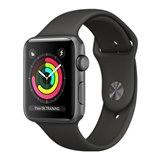 שעון חכם Watch Series 3 GPS Apple Apple 38mm