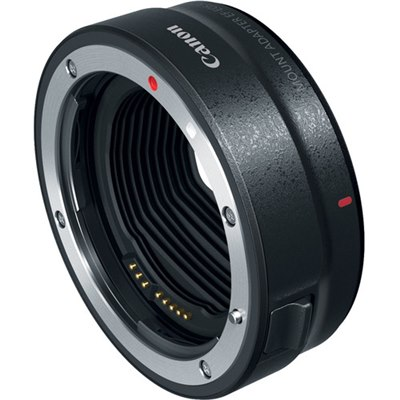 מתאם Canon Mount Adapter EF-EOS R קנון