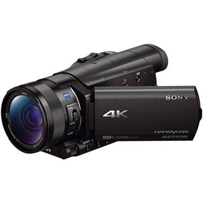 מצלמת וידאו Sony FDRAX100E סוני
