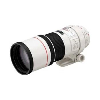 עדשה Canon EF 300mm f/4L IS USM קנון