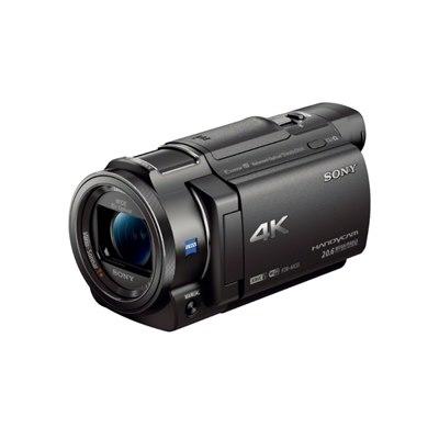 מצלמת וידאו Sony FDRAX33 סוני