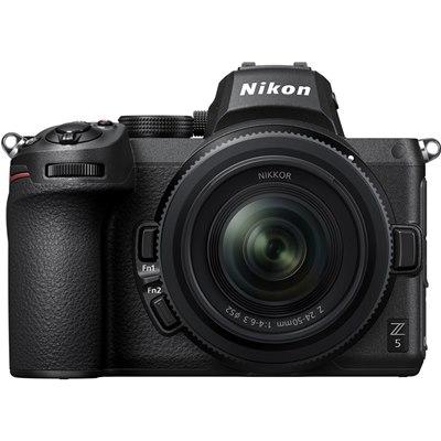 מצלמה ללא מראה Nikon Z5 ניקון