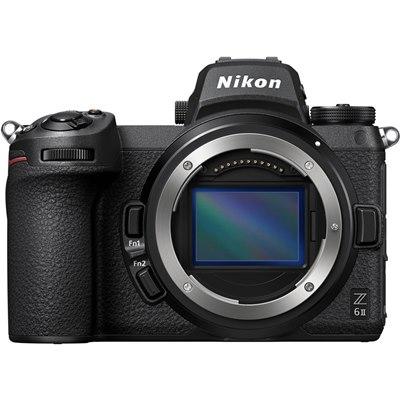 מצלמה ללא מראה Nikon Z6 II ניקון