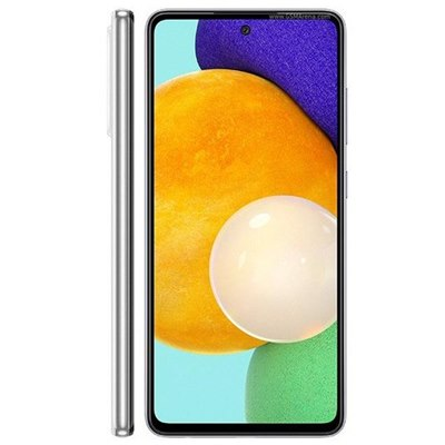 יבואן רשמי Samsung Galaxy A52 SM-A525F/DS 128GB 6GB RAM סאני