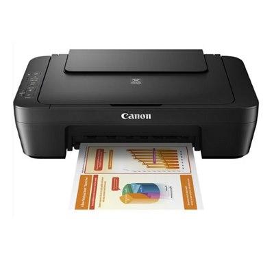 מדפסת הזרקת דיו Canon PIXMA MG2550S קנון