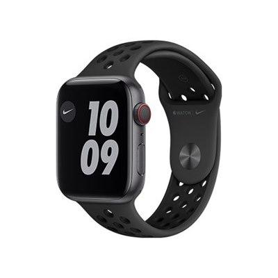 שעון חכם Apple Watch Nike Series 6 40mm Aluminum Case Sport Band GPS אפל