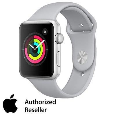 שעון חכם Apple Watch Series 3 GPS 42mm אפל