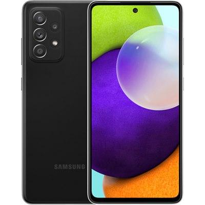 טלפון סלולרי Samsung Galaxy A52 5G SM-A526B/DS 128GB 8GB RAM סמסונג