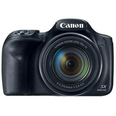 מצלמה דמוי SLR  Canon PowerShot SX540 HS קנון