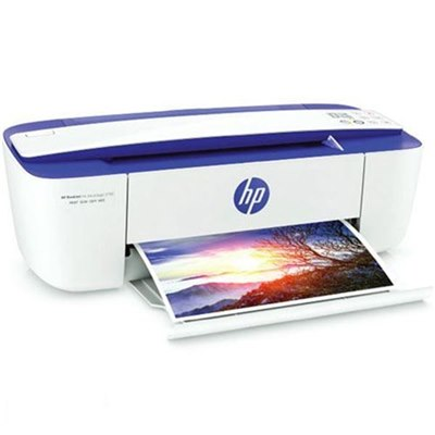 מדפסת הזרקת דיו HP DeskJet Ink Advantage 3790 T8W47C