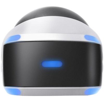 משקפי מציאות מדומה Sony PlayStation VR סוני